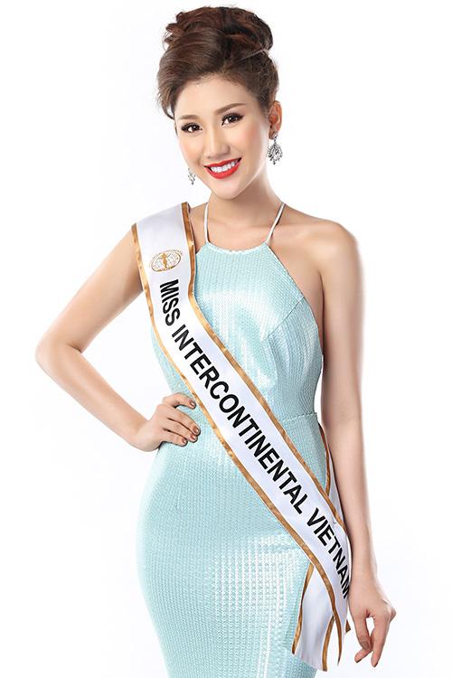 a hau bien bao nhu chinh thuc tham gia miss intercontinental 2016 - 4
