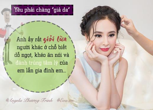 """ban tron showbiz: my nhan viet nghi gi ve dai gia va nhung anh chang """"gia da""""? - 5"""