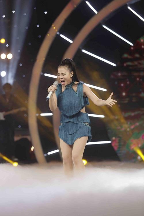 lan dau tien trong lich su: co gai nuoc ngoai dang quang vietnam idol 2016! - 12