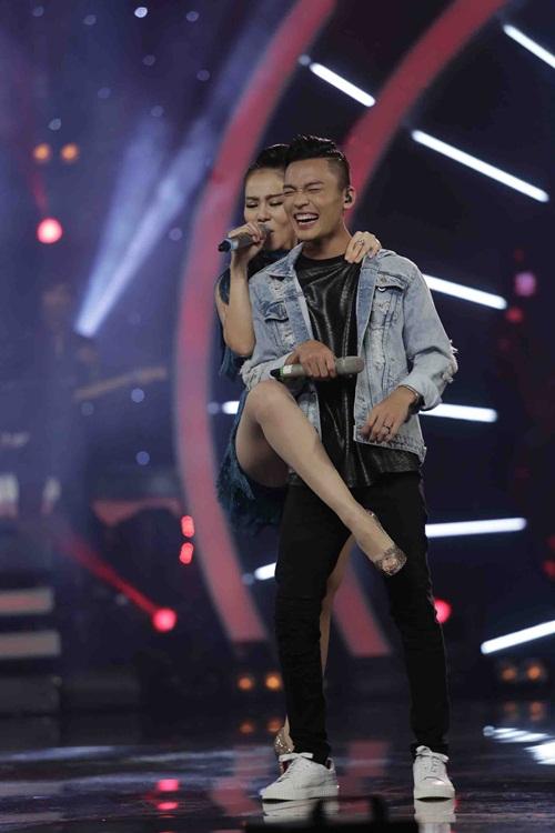 lan dau tien trong lich su: co gai nuoc ngoai dang quang vietnam idol 2016! - 11