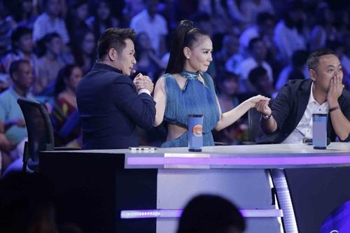 lan dau tien trong lich su: co gai nuoc ngoai dang quang vietnam idol 2016! - 19