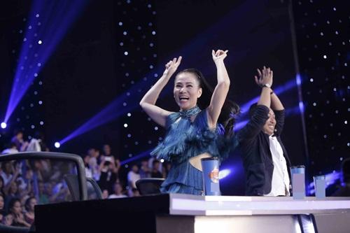 lan dau tien trong lich su: co gai nuoc ngoai dang quang vietnam idol 2016! - 20
