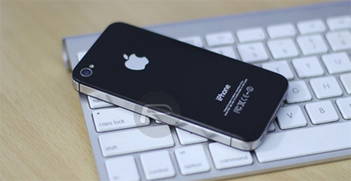iphone 8 se so huu thiet ke kinh ca 2 mat? - 1