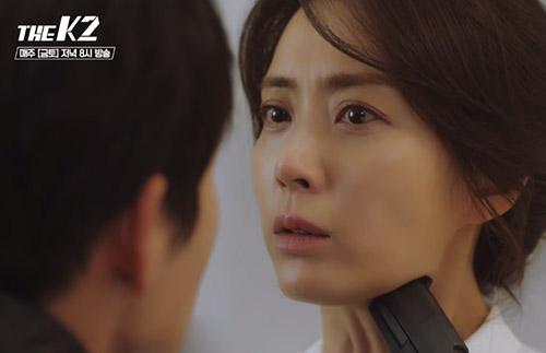 khong phai yoona, day moi la co gai cuop nu hon dau cua ji chang wook - 6
