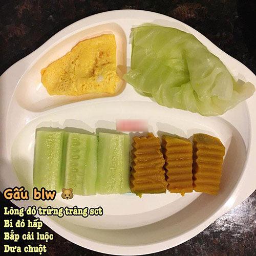 """me be gai """"thanh an"""", me 9x quyet cho con an dam theo phuong phap tuong tu - 7"""