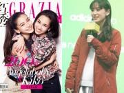 Làng sao - Bạn thân siêu mẫu người Nhật khẳng định Angelababy đã có bầu