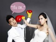 """Sao ngoại - Sự thật """"hơn cả ngôn tình"""" về chuyện yêu của vợ chồng Lâm Chí Dĩnh"""