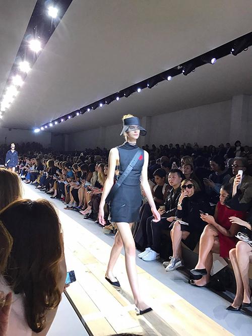Stylist Việt hiếm hoi được dự show của Christian Dior-4
