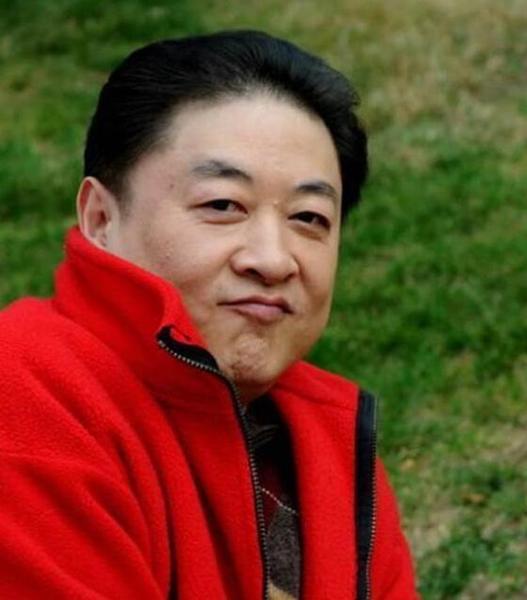 "sao nam cbiz khon kho vi bi vo ""cam sung"", lua het gia san - 2"