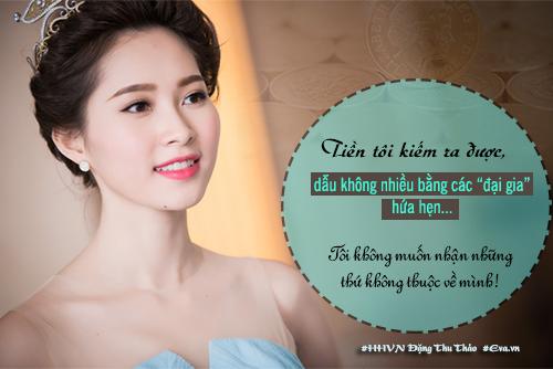 """ban tron showbiz: my nhan viet nghi gi ve dai gia va nhung anh chang """"gia da""""? - 10"""