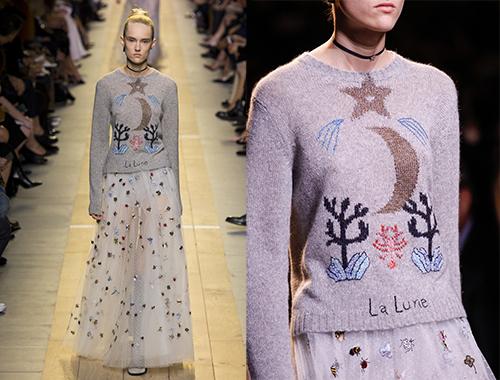 Stylist Việt hiếm hoi được dự show của Christian Dior-19