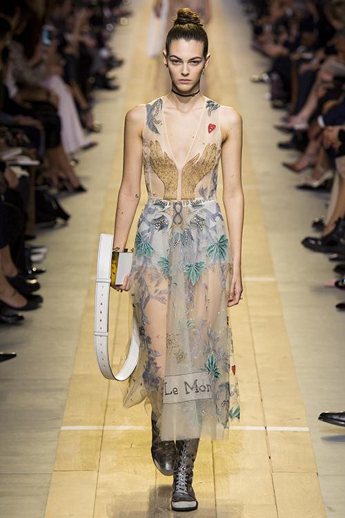 Stylist Việt hiếm hoi được dự show của Christian Dior-18