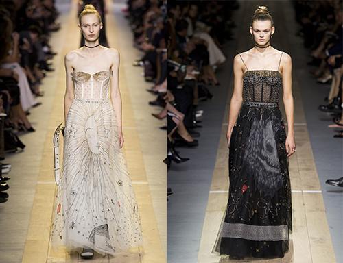 Stylist Việt hiếm hoi được dự show của Christian Dior-20