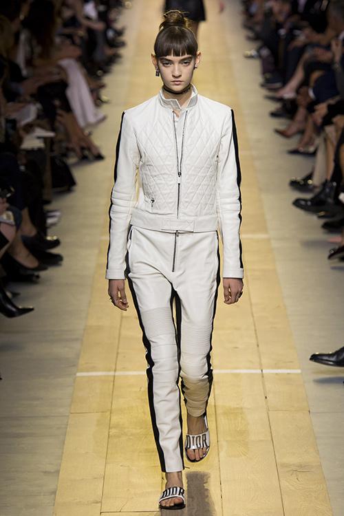 Stylist Việt hiếm hoi được dự show của Christian Dior-10
