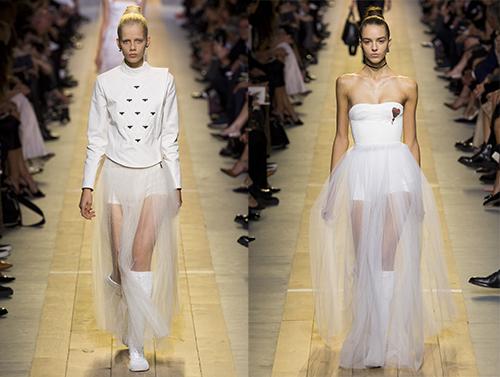 Stylist Việt hiếm hoi được dự show của Christian Dior-13