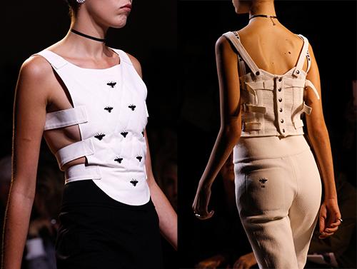 Stylist Việt hiếm hoi được dự show của Christian Dior-12