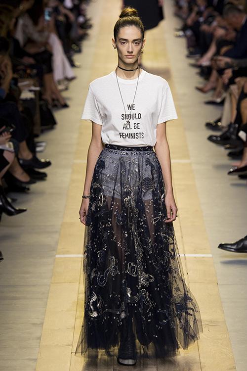 Stylist Việt hiếm hoi được dự show của Christian Dior-14