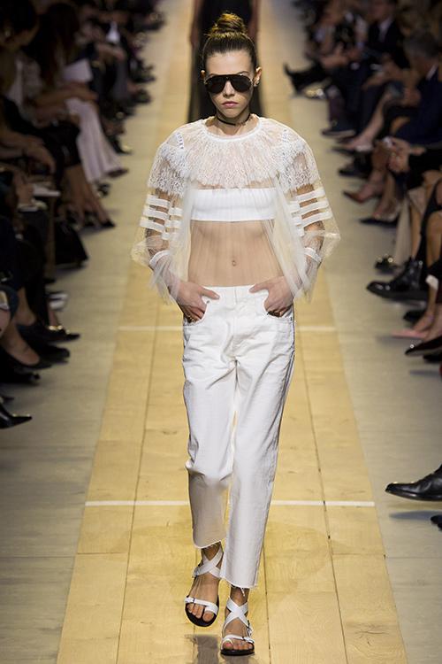 Stylist Việt hiếm hoi được dự show của Christian Dior-16
