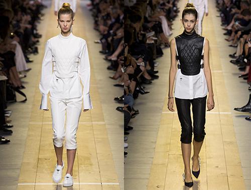Stylist Việt hiếm hoi được dự show của Christian Dior-11