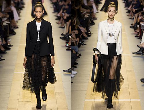 Stylist Việt hiếm hoi được dự show của Christian Dior-17