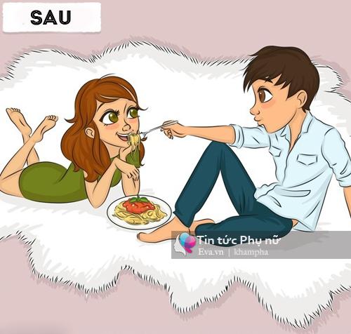 xem de tin rang: hon nhan khong phai nam mo chon tinh yeu! - 6