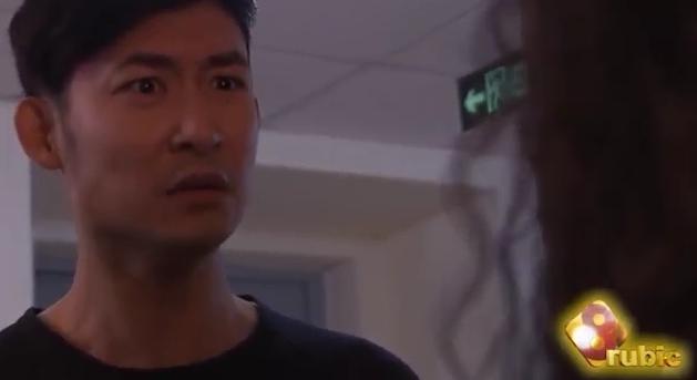 """""""zippo, mu tat va em"""": minh huong lan dau """"phat dien"""" vi ghen tuong - 1"""