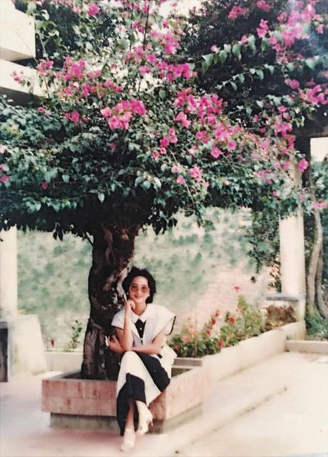 Thời trang sao Việt xưa: Kinh ngạc vì người đẹp này gần như không thay đổi suốt 20 năm qua-5