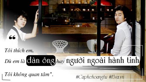 """Gong Yoo: Chàng """"Hoàng tử cà phê"""" trở thành người đàn ông vạn người mê-4"""