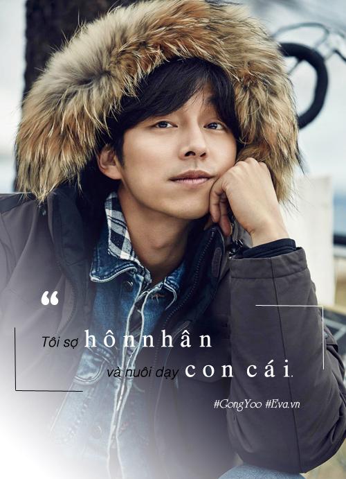 """Gong Yoo: Chàng """"Hoàng tử cà phê"""" trở thành người đàn ông vạn người mê-8"""
