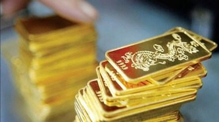 Giá vàng hôm nay 5/10: Giảm 600 nghìn đồng-1