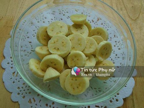 Bánh mì chuối thơm ngon, đủ dưỡng chất cho bữa sáng-2
