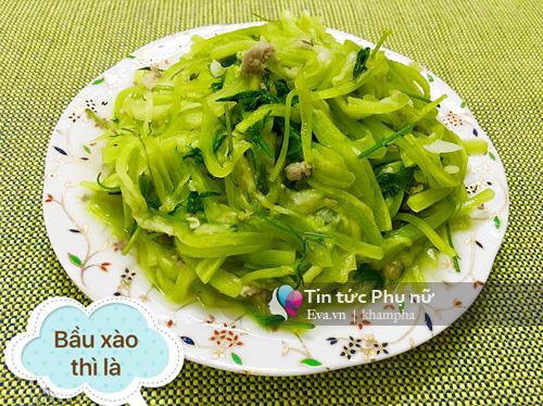 Bữa cơm chiều giản dị mà ngon miệng-6