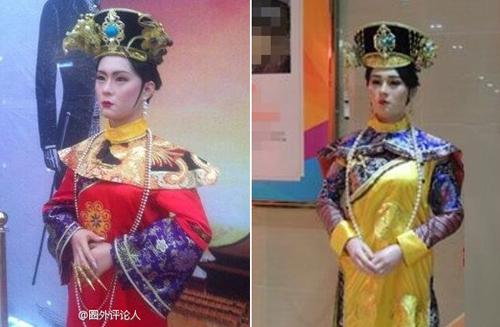 """chan hoan truyen"" ton le ""khong thot len loi"" voi buc tuong sap chinh minh - 3"