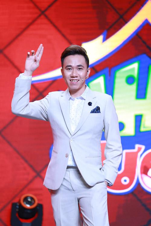 Xây xong nhà thờ Tổ, Hoài Linh tái xuất truyền hình cùng Xuân Bắc, Cát Phượng-11