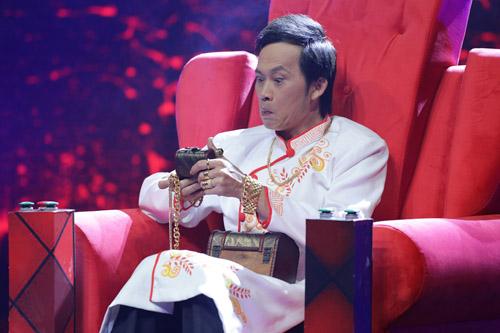 Xây xong nhà thờ Tổ, Hoài Linh tái xuất truyền hình cùng Xuân Bắc, Cát Phượng-2