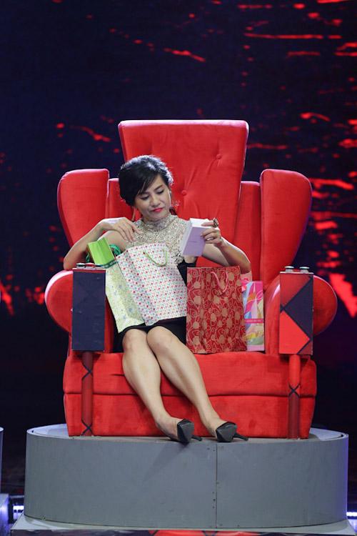 Xây xong nhà thờ Tổ, Hoài Linh tái xuất truyền hình cùng Xuân Bắc, Cát Phượng-5