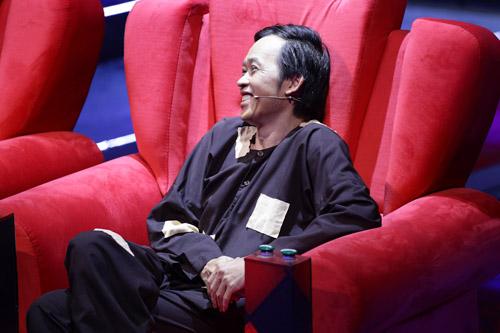 Xây xong nhà thờ Tổ, Hoài Linh tái xuất truyền hình cùng Xuân Bắc, Cát Phượng-1