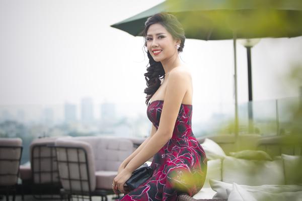 Nguyễn Thị Loan phản pháo nghi vấn tu sửa nhan sắc trước khi thi hoa hậu - 10