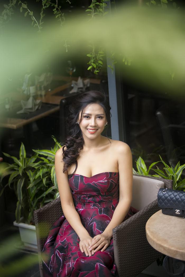Nguyễn Thị Loan phản pháo nghi vấn tu sửa nhan sắc trước khi thi hoa hậu - 3