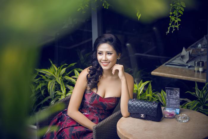 Nguyễn Thị Loan phản pháo nghi vấn tu sửa nhan sắc trước khi thi hoa hậu - 2