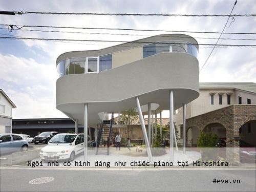Lý do vì sao nhà Nhật có kiến trúc khác thường?-9