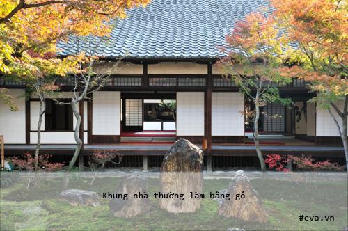 Lý do vì sao nhà Nhật có kiến trúc khác thường?-2