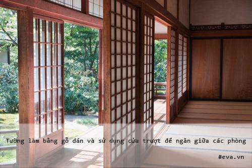 Lý do vì sao nhà Nhật có kiến trúc khác thường?-3