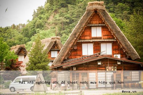 Lý do vì sao nhà Nhật có kiến trúc khác thường?-4