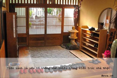 Lý do vì sao nhà Nhật có kiến trúc khác thường?-5