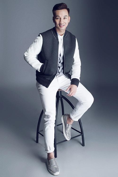 Không ngại đầu tư hàng hiệu, MC Thành Trung ngày càng đắt show-1