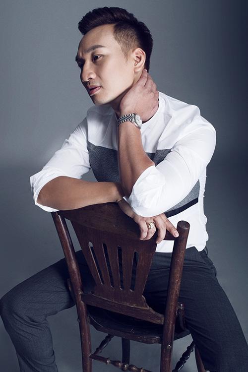 Không ngại đầu tư hàng hiệu, MC Thành Trung ngày càng đắt show-3