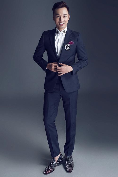 Không ngại đầu tư hàng hiệu, MC Thành Trung ngày càng đắt show-5