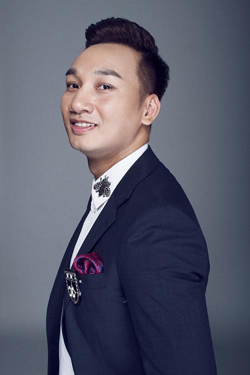 Không ngại đầu tư hàng hiệu, MC Thành Trung ngày càng đắt show-7