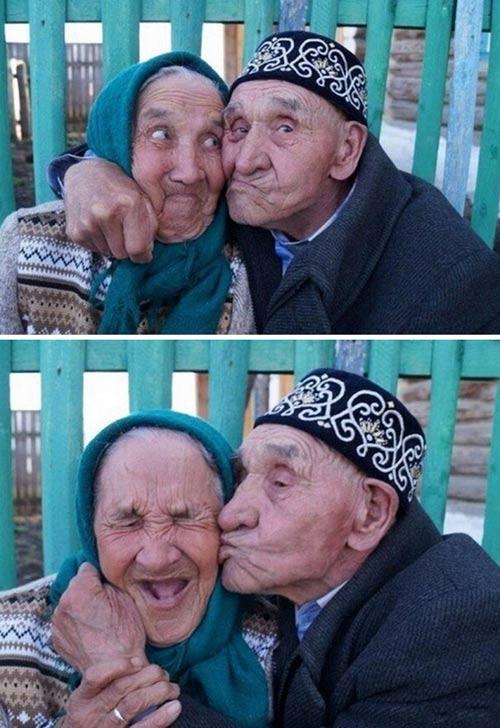 15 bức ảnh để đời chứng minh tình yêu không bao giờ có giới hạn-3